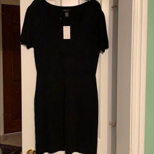 BCBG knitted dress